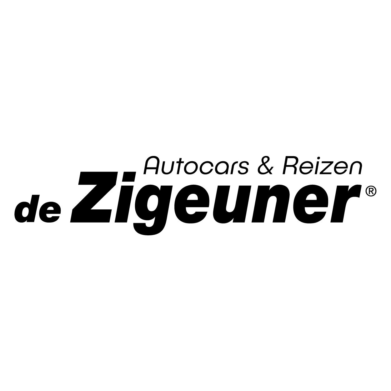 De Zigeuner - Logo