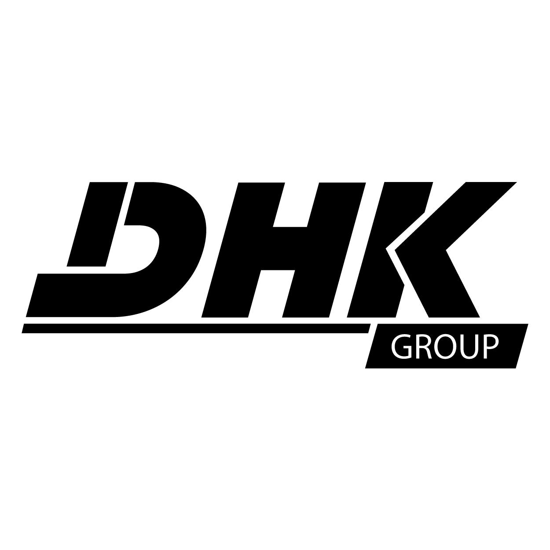 DHK - Logo