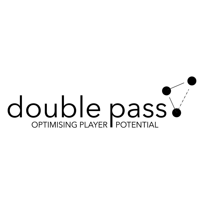 Double Pass - Logo