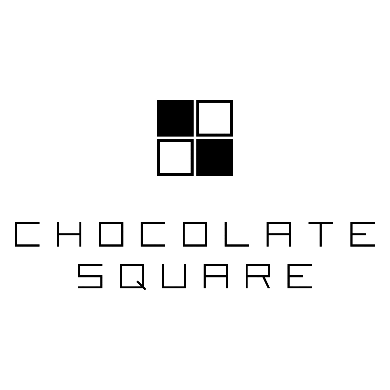 Chocolate Square - Logo