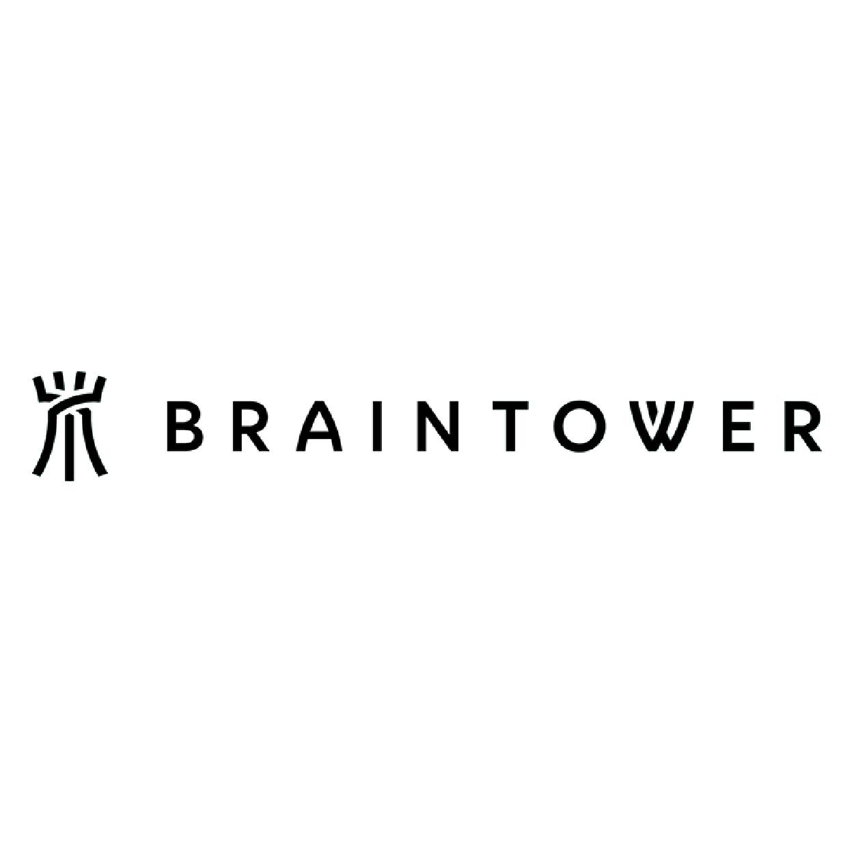 Braintower - Logo