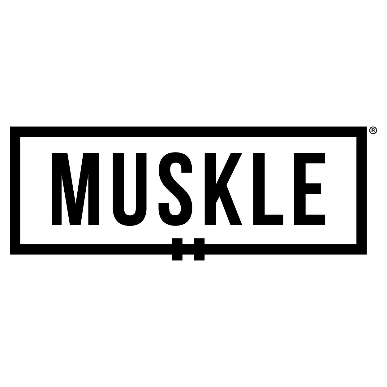 Muskle - logo