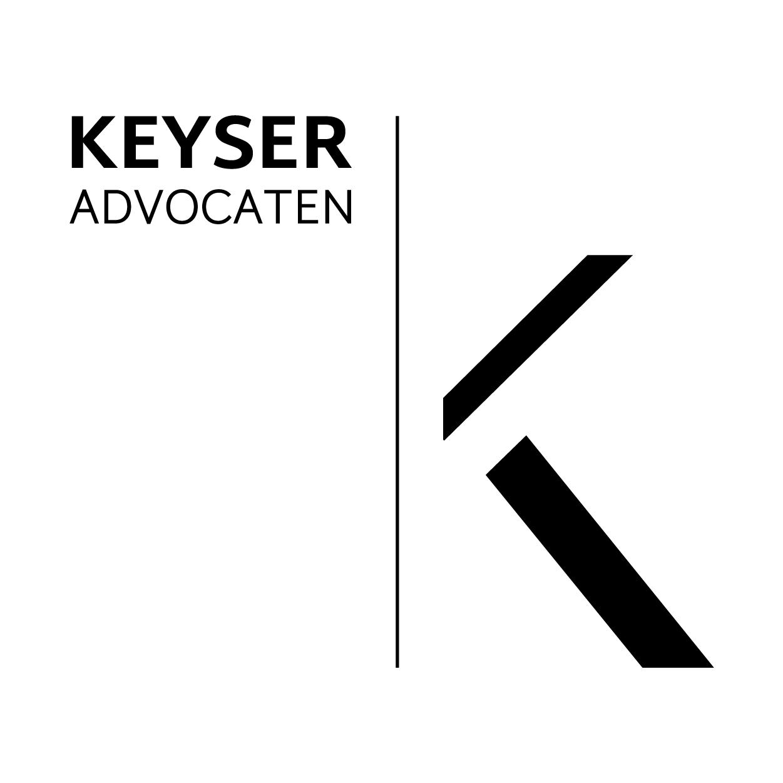 Keyser Advocaten - Logo