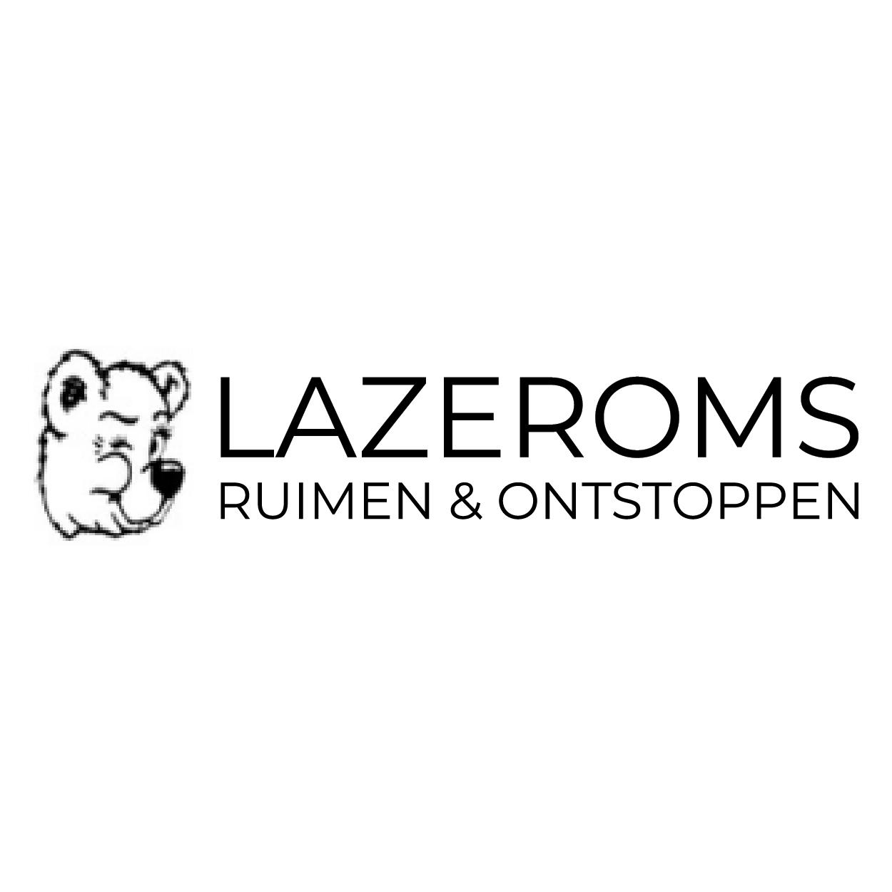 Lazeroms - Logo