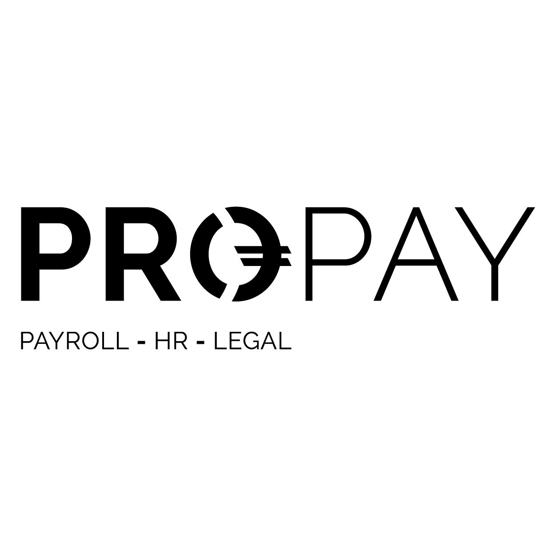 ProPay - Logo
