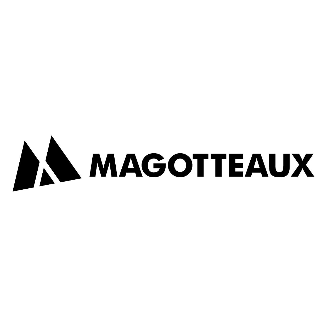 Magotteaux - Logo