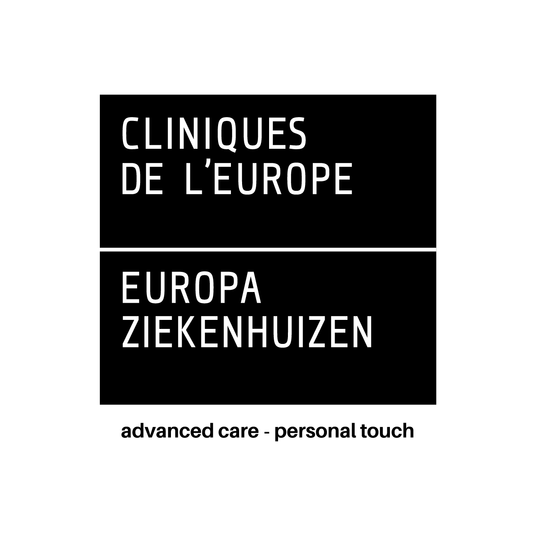 Clinique-de-l-europe - Logo