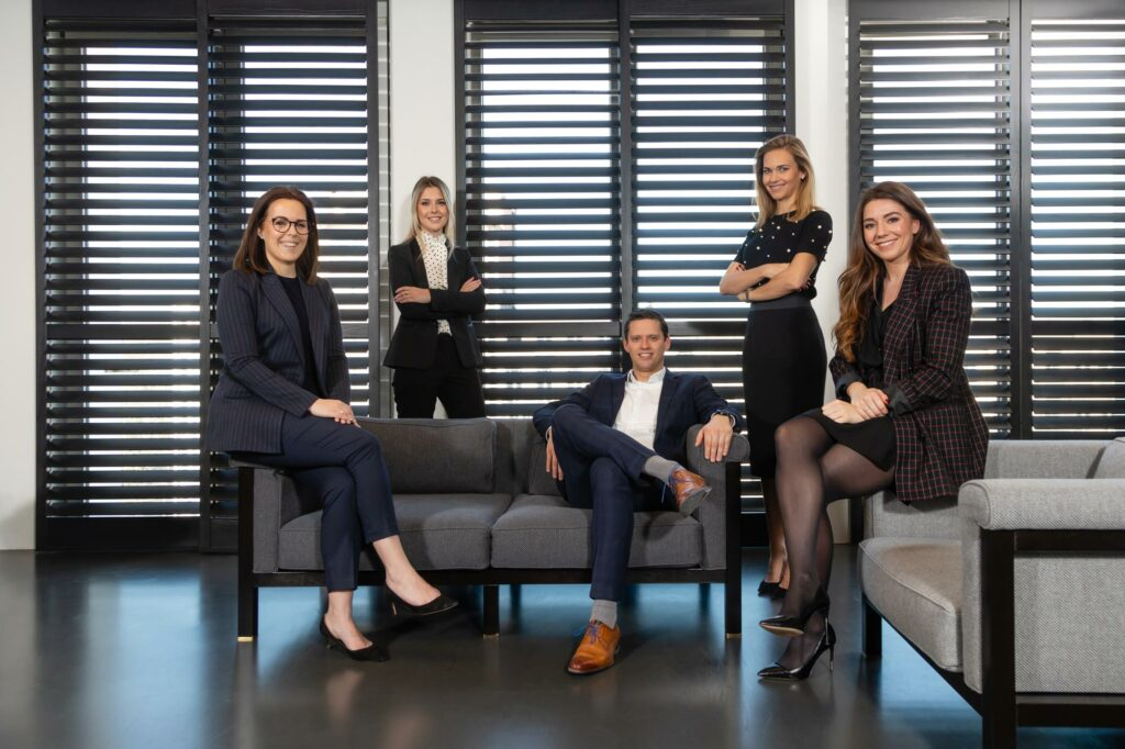Keyser advocaten - Branding en digitale strategie