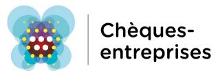 Chèques Entreprises - Logo