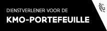 KMO Portefeuille - Logo